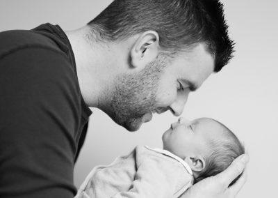 26 nov Vader zoon liefde